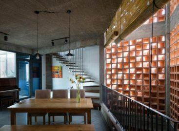 Tham quan ngôi nhà Chi House được thiết kế bởi G+ Architects