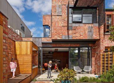 The Cubo House – ngôi nhà lấy cảm hứng từ nghệ thuật Cubomania