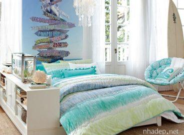 15 mẫu thiết kế phòng ngủ dành cho teen