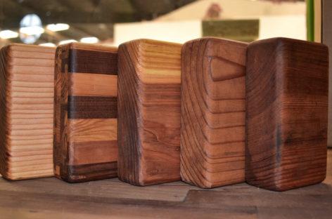 Ứng dụng trong kết cấu và khả năng chịu lực của các loại gỗ cứng Hoa Kỳ (Phần 2)