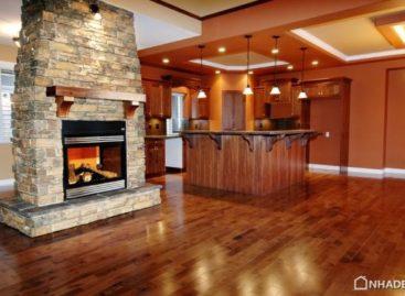 Ván sàn từ gỗ cứng Hoa Kỳ (Phần 2)