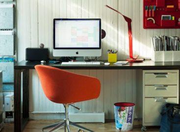 Ý tưởng thiết kế góc làm việc tại nhà