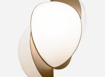 Chiếc đèn độc đáo được thiết kế bởi Lara Bohinc