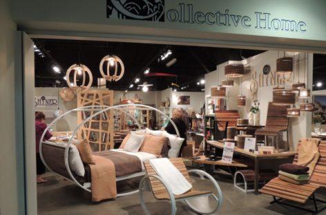 Lựa chọn kênh phân phối đối với mặt hàng trang trí nội thất tại EU
