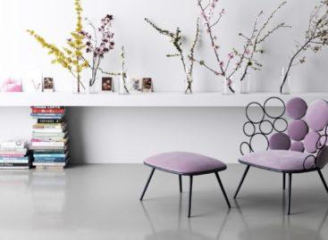Dòng ghế sofa ngoại thất Grace của thương hiệu Saba đến từ Ý