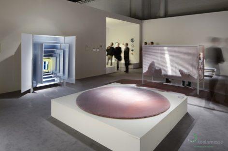 imm Cologne 2012 – Hội chợ Quốc tế về Đồ nội thất và Thiết kế nội thất (Phần 6)