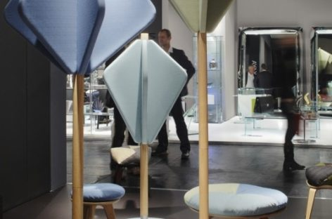 imm Cologne 2012 – Hội chợ Quốc tế về Đồ nội thất và Thiết kế nội thất (Phần 5)