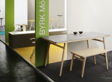 imm Cologne 2012 – Hội chợ Quốc tế về Đồ nội thất và Thiết kế nội thất (Phần 7)