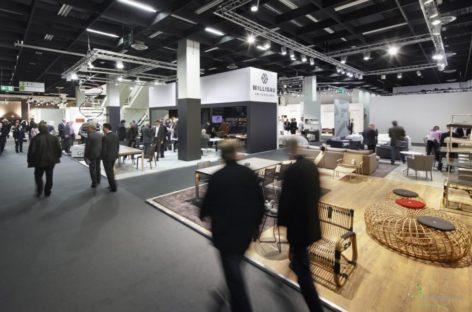 imm Cologne 2012 – Hội chợ Quốc tế về Đồ nội thất và Thiết kế nội thất (Phần 4)
