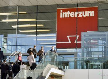 [Video] Những phụ kiện nội thất sáng tạo của Blum tại hội chợ Interzum 2013