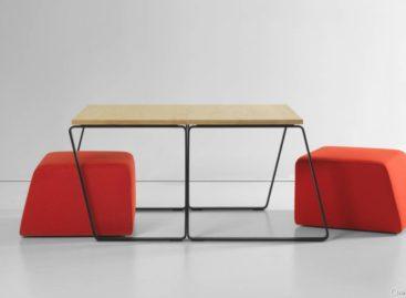 Một số thiết kế đồ nội thất cho văn phòng hiện đại