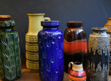 Tình hình sản xuất mặt hàng nội thất trang trí gốm sứ tại EU (Phần 2)