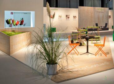 spoga+gafa 2012 – Hội chợ hàng đầu thế giới về Đồ gốm sứ, Đồ gỗ ngoài trời, Đồ dùng & Đồ trang trí ngoài vươn, Đồ giải trí & Thư giãn (Phần 4)