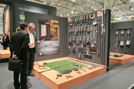 spoga+gafa 2011 – Hội chợ quốc tế về Đồ gốm sứ, Đồ gỗ ngoài trời, Đồ trang trí, Giải trí & Thư giãn (Phần 2)