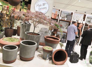 spoga+gafa 2011 – Hội chợ quốc tế về Đồ gốm sứ, Đồ gỗ ngoài trời, Đồ trang trí ngoài vườn, Giải trí & Thư giãn (Phần 4)