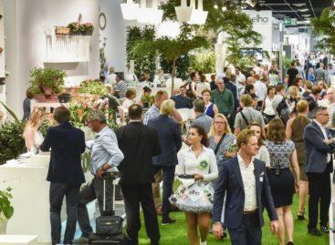 spoga+gafa – Hội chợ quốc tế về lĩnh vực sân vườn (Phần 2)