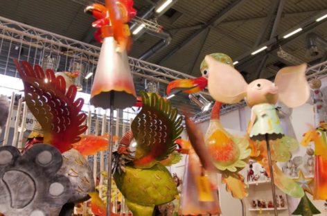 [Video] Spoga+gafa 2017 – Hội chợ quốc tế về lĩnh vực sân vườn