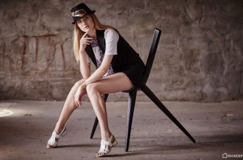 Chiếc ghế Tango độc đáo của Maffam Freeform