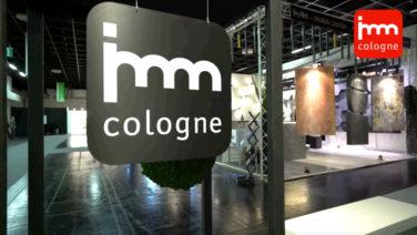 [Video] Tiêu điểm tại hội chợ imm Cologne 2018