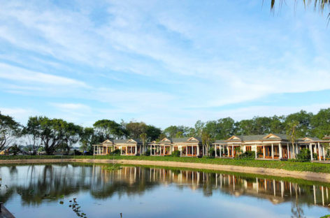 Nova – Novaland Group vận hành khu nghỉ dưỡng cao cấp Nova Phù Sa Azerai