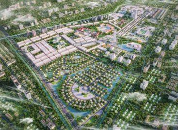 Khu đô thị Kiến Tường Central Mall: Cơ hội đầu tư và an cư hấp dẫn