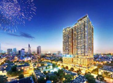 TPHCM: Sức hút căn hộ hạng sang trung tâm quận 1
