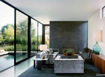 Tại sao những thiết kế nội thất tối giản có lợi hơn?