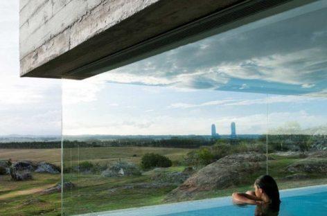 10 ý tưởng hồ bơi độc đáo trong nhà