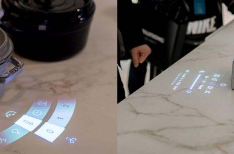 [Review] Bàn bếp thông minh, touch, truyền điện, nhiệt không dây từ Grundig