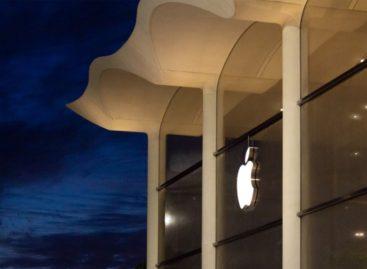 Hình ảnh Apple Store Aventura mới thuộc Miami, Florida