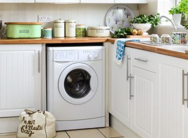 Sử dụng máy giặt lồng ngang thế nào hiệu quả