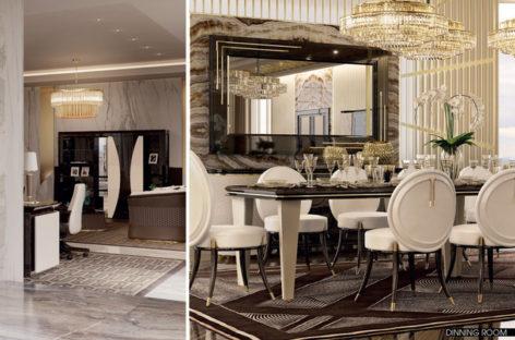 Boutique Hotel hạng sang: Cuộc chơi mới của thị trường bất động sản du lịch không chỉ dành riêng cho các ông lớn
