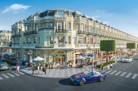 Dĩ An: Nguồn cung nhà phố thương mại khan hiếm, giá liên tục tăng