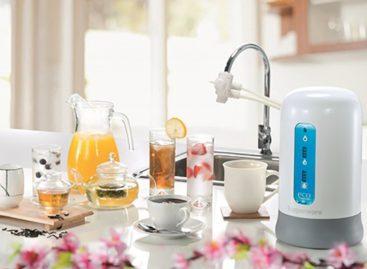 Lựa chọn máy lọc nước cho gia đình