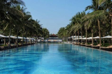 [Giới thiệu Khách sạn – Khu nghỉ dưỡng] Four Seasons Resort The Nam Hai