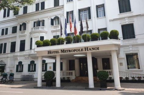 [Giới thiệu Khách sạn – Khu nghỉ dưỡng] Sofitel Legend Metropole Hanoi