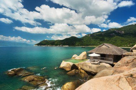 [Giới thiệu Khách sạn – Khu nghỉ dưỡng] Six Senses Ninh Van Bay Resort, Nha Trang