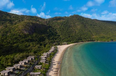 [Giới thiệu Khách sạn – Khu nghỉ dưỡng] Six Senses Con Dao Resort
