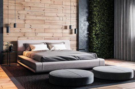 10 ý tưởng thiết kế tuyệt vời cho phòng ngủ của bạn