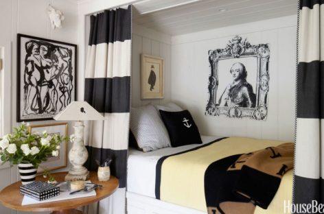 Chiêm ngưỡng 10 không gian sống nhỏ ấn tượng và phong cách