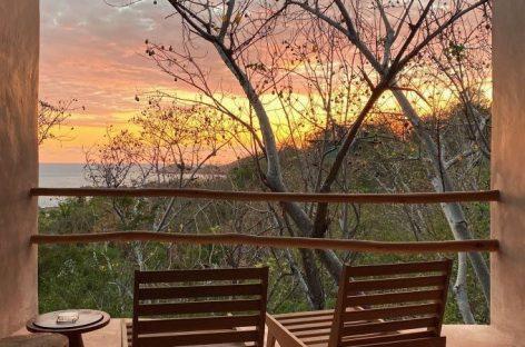 Đến thăm khách sạn Monte Uzulu ở Mexico