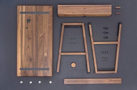 Đồ gỗ sẵn sàng để tự lắp ráp RTA – Xu hướng mà các nhà sản xuất đồ gỗ nên chú ý