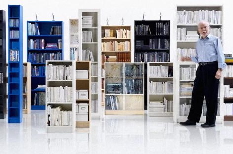 """Người đàn ông đứng sau thiết kế """"chinh phục thế giới"""" – Flat-Pack của IKEA"""